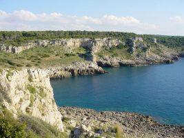 Spiaggia di Torre Uluzzo