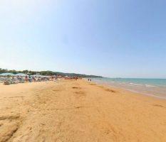 Spiaggia di Vieste