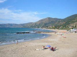 Spiaggia Acciaroli - Pollica - Cilento