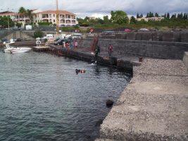 Spiaggia Acireale - Sicilia