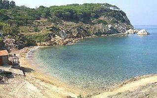 Spiaggia Acquaviva