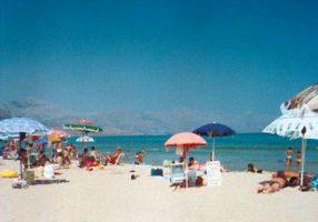 Spiaggia Alcamo Marina
