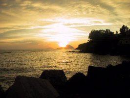 Spiaggia Alicudi