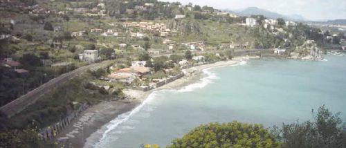 Spiaggia Altavilla Milicia