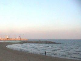 Spiaggia di Marina di Andora