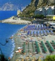 Spiaggia di Anzo