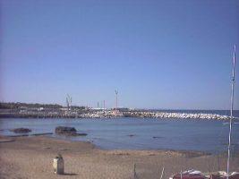 Spiaggia Ardenza - Livorno - Toscana