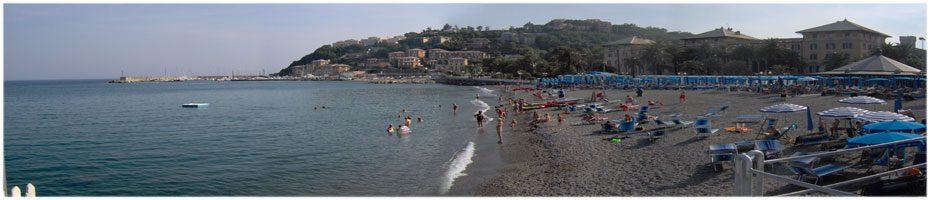 Spiaggia di Arenzano