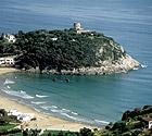 Spiaggia Ariana - Gaeta - Lazio