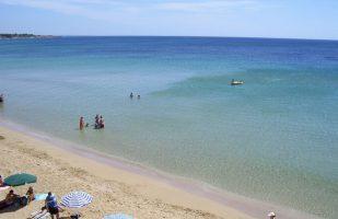 Spiaggia Avola