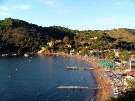 Spiaggia Bagnaia