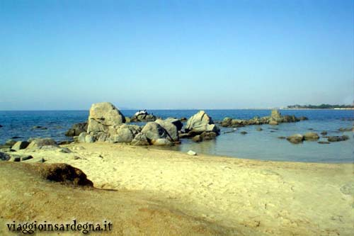 Baia Azzurra