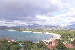 Spiaggia della Baia del Saraceno