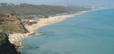 Spiaggia Balestrate