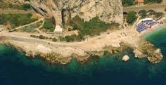 Spiaggia di Balzi Rossi