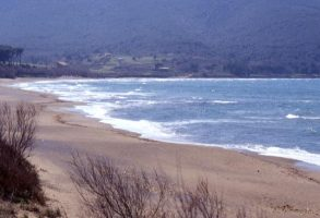 Spiaggia Baratti