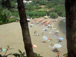 Spiaggia Barbarossa