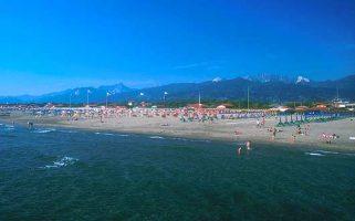 Spiaggia Barcaio