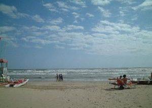 Spiaggia Bellariva