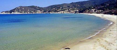 Spiaggia Biodola