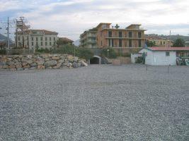 Spiaggia di Bordighera