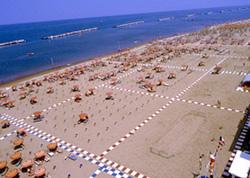 Spiaggia Bordonchio - Bellaria Igea Marina