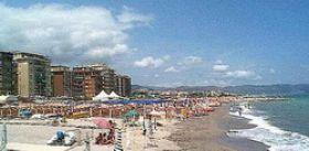 Spiaggia di Borghetto Santo Spirito