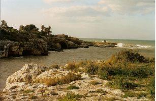 Spiaggia Brucoli