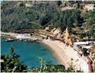 Spiaggia di Cadimare