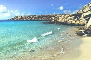 Spiaggia Cala Azzurra