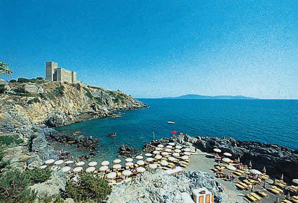 Spiaggia di Cala Bagno delle donne - trovaspiagge.it, portale delle ...