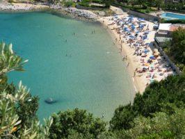 Spiaggia Cala Cannelle