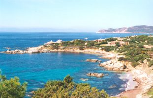 Spiaggia Cala Caterina - Villasimius - Sardegna