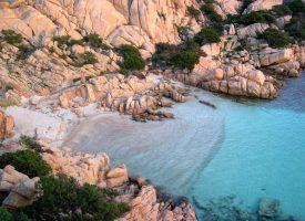 Spiaggia di Cala Coticcio