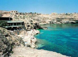 Spiaggia Cala Creta