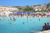 Spiaggia Cala Croce