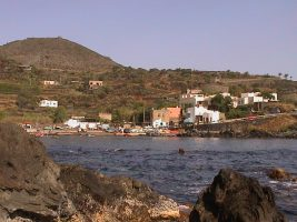 Spiaggia Cala Gadir