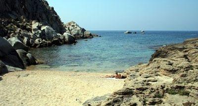 Spiaggia Cala Grande