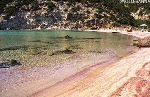 Spiaggia Cala Lunga