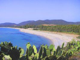 Spiaggia Cala Marina