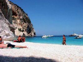 Spiaggia Cala Marioli