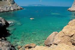 Spiaggia Cala Piccola