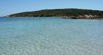 Spiaggia Cala Portese