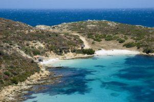 Spiaggia Cala Sabina