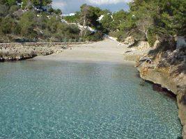 Spiaggia Cala Serena