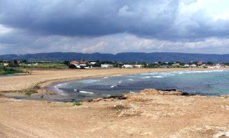 Spiaggia Calabernardo - Sicilia