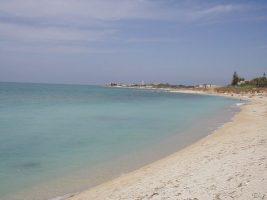 Spiaggia Camarina