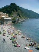 Spiaggia Camogli - Liguria
