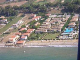 Spiaggia Campofelice di Roccella