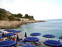 Spiagge di Camporosso al Mare